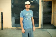Adrenaline Movement Supply Co T-Shirt