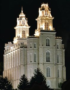 Mormon Miracle Pageant in Manti, Utah My sweet husband  had me seal this picture in my memory (plus a beautiful moon) the night before we were married 24+ years ago :-)