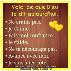 French Qoutes, Good Morning Texts, Positive Attitude, Jesus Loves, No One Loves Me, True Words, Good Advice, Islam, Jesus Christ