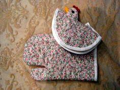 Pegador de panela passo a passo – A aplicação de técnicas de artesanato relacionadas ao ato de coser