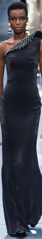 Giorgio Armani Privé Fall 2016 Couture