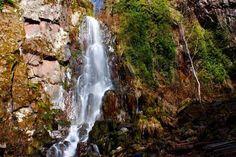 Cascade du Nideck - #Alsace