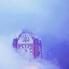 royal clock tower makkah | Tumblr