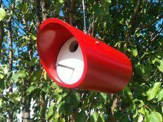 PVC Birdhouse by CedarHillWoodShed on Etsy