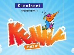Kennisnet Lanceert Website Met Kenny Voor Onderbouw Basisschool