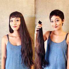 Haircut Transformations: One Dozen Dramatic Cuts by One Talented Stylist - Hair Cutting - Modern Salon
