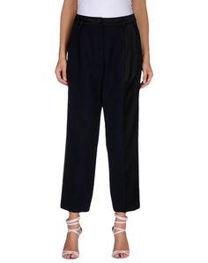 MCQ BY ALEXANDER MCQUEEN Casual Pants. #mcqbyalexandermcqueen #cloth #dress #top #skirt #pant #coat #jacket #jecket #beachwear #