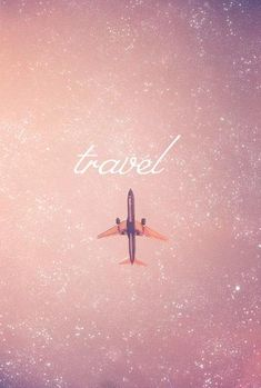 Simple: travel.
