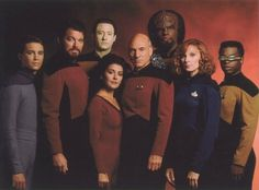 Star Trek: Next Generation