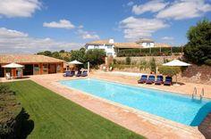 Villa Oliveira Algarve