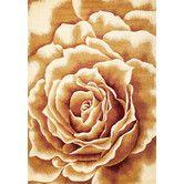 Found it at Wayfair - <strong>KAS Oriental Rugs</strong> Corinthian Floral Splendor Rug