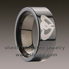 Tungsten Ring  Material: tungsten  Color: Polished shiny+laser  Plating: black plating  Size:All sizes including 1/2 sizes  Thickness:2.3~2.5 mm  Width:8mm  Inlay:no  Stone:no  Mini Quantity: 3pcs for one size  Packing: OPP bag