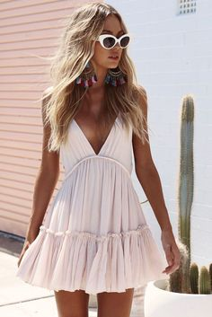 20 Casual Summer Dresses for Women Sundresses Classy Simple Cute Outfits - Lifes. Sun sun dresses plus size sun dresses with sleeves sundress outfits sundresses dresses sundresses for weddings dresses sundresses Wedding Invitations Trends 2019 Mode Outfits, Stylish Outfits, Fashion Outfits, Womens Fashion, Vest Outfits, Travel Outfits, Travel Wardrobe, 30 Outfits, Vacation Outfits