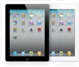 Apple iPad 2 MC979LL/A Tablet (16GB, Wifi, White) 2nd Generation