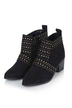 Photo 3 of BUDDY Eyelet Ankle Boots