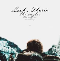 A Peace Of The Past Middle Earth Movie Meme - Day Twenty four: Favorite moment/line in BOTFA