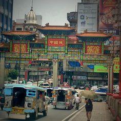 Bohdj_Ventures++ Binondo, Manila: Philippines Chinatown Video edit link on my bio 👆👆👆 (at Binondo, Manila) Jeepney, Uk Visa, Filipino Culture, Exotic Beaches, Manila Philippines, Outside World, Filipina, Southeast Asia, Places To Visit