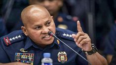 BREAKING PNP Chief Bato Ronald Dela Rosa says President Duterte has exte...