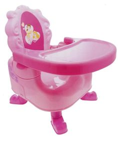 a95f125fa04 Summer Infant Disney Princess Booster Seat - Pink