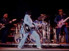 Elvis Also sprach Zarathustra/See See Rider Special Edition