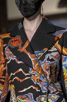 Maison Martin Margiela at Couture Spring 2014 - StyleBistro