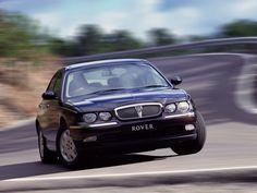 Rover 75 Old Cars, Dream Cars, Classic Cars, Automobile, Vehicles, Jazz, Motor Car, Jazz Music, Autos