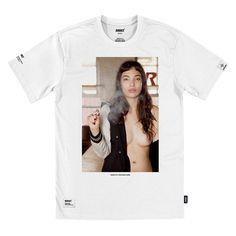 Addict x Richard Kern - Smokes