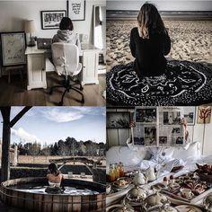 Des voyages qui nous font rêver trip entre amies un peu de tout et surtout de quoi nous permettre de s'évader à travers Les jolies photos de @barbaraschoumacher  On l'aide à atteindre le 50K?