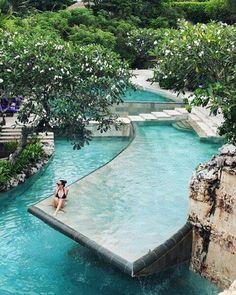 Resort In Bali Kuta Honey Moon Destination Idea Honeymoon Ideas Romantic Place Around The World Best Couples To Visit