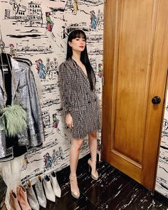 Heart Evangelista Style, Celebrity Fashion Outfits, Smart Women, Everyday Outfits, Playing Dress Up, Urban Fashion, Her Style, Chic Outfits, Glamour
