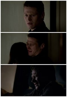 Matt's reaction was so sad!!!! I am SO ready for Jeremy to come back, and it's only been one freaking episode! Ooo, I'm really hating Katherine right now!!! They need to hurry up and kill her pretty little doppelgänger butt!