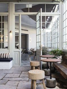 SJB    Projects - Buena Vista Hotel