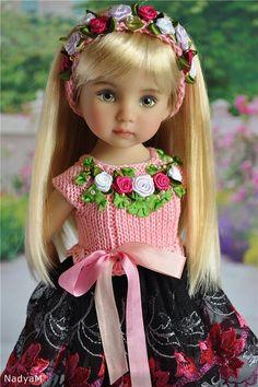 Наряды для любимых кукол - 1 / Одежда для кукол / Шопик. Продать купить куклу / Бэйбики. Куклы фото. Одежда для кукол