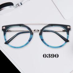 2a7af5576ee Jacob Aviator Metallic Glasses FM0390-01. Zeelool Optical
