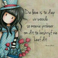 gorjuss tune to fly Sea Quotes, Bible Quotes, Qoutes, Lekker Dag, Afrikaanse Quotes, Well Said Quotes, Love My Sister, Fancy Words, Life Thoughts