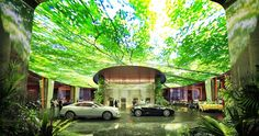 The Rosemont Hotel & Residences Dubai7