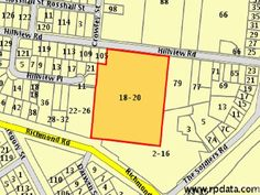 The Best Site in Bowen - Hect- Commercial/ Industrial - Richmond Road, Bowen QLD 4805 - Hotel / Leisure / Tourism For Sale Commercial Property For Sale, Best Sites, Motel, The Expanse, Tourism, Industrial, Turismo, Industrial Music, Travel