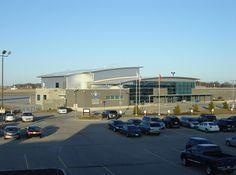 YKF: Waterloo Region International Airport