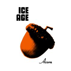 Classic rock meets Ice Age.