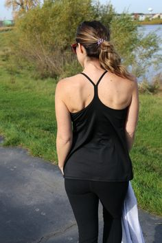 Must-Have fitness clothing line