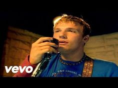 Nick Carter - Do I Have To Cry For You.