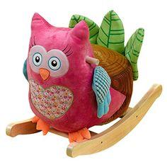 Rockabye Owlivia Pink Owl Rocker, One Size Rockabye http://www.amazon.com/dp/B00II5901E/ref=cm_sw_r_pi_dp_y6DFub04QQ4CJ
