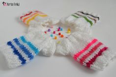 Blythe coloré tricot pull