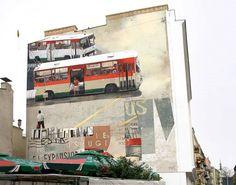 Velvet & Zoer in Lublin, Poland. Photo via Savage Habit.