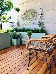 Rooftop Terrace, Roof Top, Woodworking, Outdoors, Gardening, Patio, Interior, Outdoor Decor, Home Decor