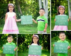 Fathers Day Photography (Kids Photo Ideas) - Craftionary