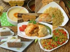 Ramadan 2019 Iftar Food Menu Fabrication : Yellow Lentil Soup we will start with Special Iftar Menu for the Day of Ramadan our recipes Sultan Kebab with Chicken, Plain Bulgur Rice, Eggplant salad Yellow Lentil Soup, Turkish Recipes, Ethnic Recipes, Beste Burger, Lentil Soup Recipes, Kebab Recipes, Fast Food, Ramadan Recipes, Coconut Recipes