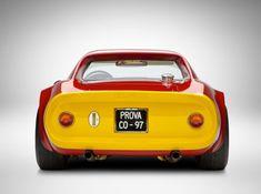 Iso Rivolta Daytona del 1965