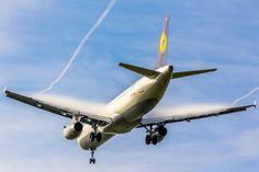 https://flic.kr/p/s9ieSh | Airbus A321-231 Lufthansa D-AISO (TLS)