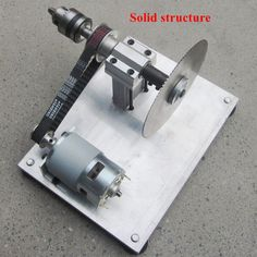 DIY Mini Bench Table Saw Handmade Woodworking Model Saw With Ruler 25mm